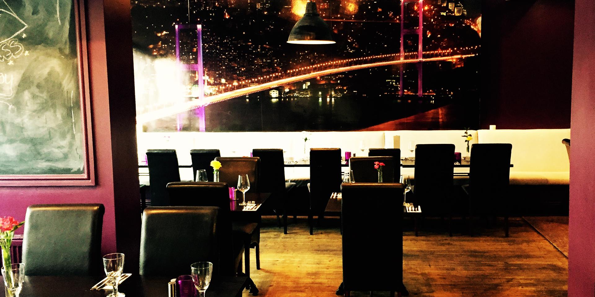 Amara Turkish Restaurant