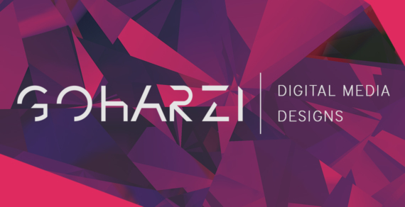Goharzi | Digital Media Designs